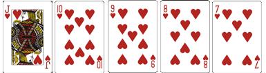 Carte poker regle